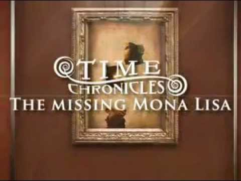 Time Chronicles: The Missing Mona Lisa Game Download - YouTube