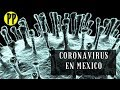 CORONAVIRUS ACTUALIZACIÓN de NUEVOS CASOS