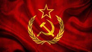 Hearts of Iron 4. Советский союз. #1