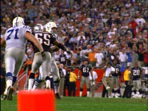 NFL Films - Road to Super Bowl XXXIX (2005)