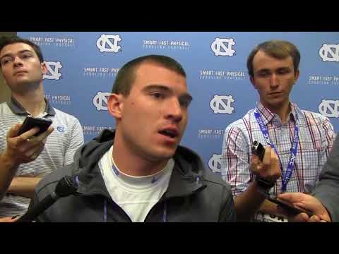 ICTV: Austin Proehl on Why He Fought to Play Again