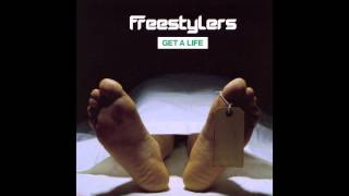 Freestylers - Get A Life (Roni Size Remix)