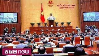 Những phát ngôn ấn tượng của Đại biểu Quốc hội | VTC1