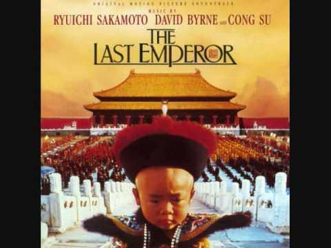 The Last Emperor (Main Title Theme)