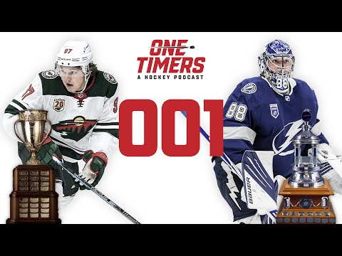 One-Timers Podcast Episode 1: SEASON OPENER (Early Award Predictions +MORE)
