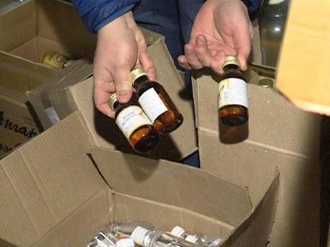 Почему массовое отравление «Боярышником» в Иркутске не остановило продавцов запрещенного алкоголя?