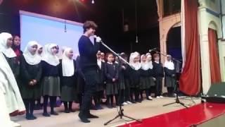 Video Harris j - salam alaikum download MP3, 3GP, MP4, WEBM, AVI, FLV Agustus 2017