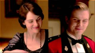 Downton Abbey / Аббатство Даунтон - What are you waiting for