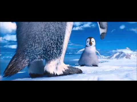 Happy Feet 2 El Pinguino Spot Doblado Oficial De Warner Bros Pictures Youtube