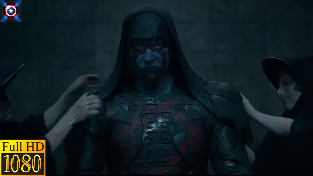 Download Ronan First Appearance in Guardians of the Galaxy 2014 IMAX Movie CLIP HD