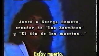 Ojos diabólicos (1990) Dario Argento/George Romero