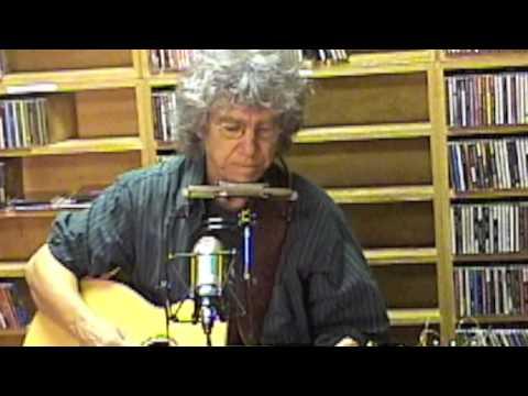 Rod MacDonald - Moron Radio - Folk & Acoustic Music with Michael Stock