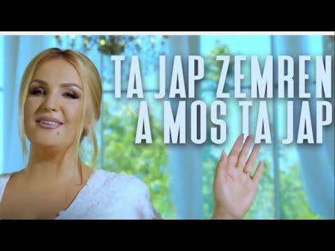 Aferdita Demaku - Ta jap a mos ta jap (official video 2015)