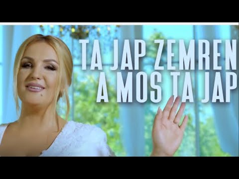 Aferdita Demaku - Ta jap a mos ta jap (official video 2015)