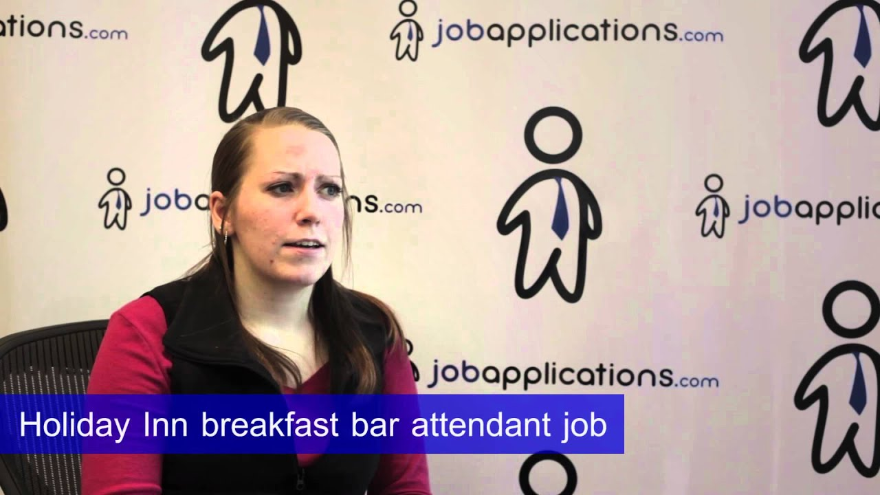 Holiday Inn Application, Jobs & Careers Online