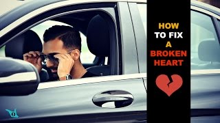 How to fix a broken heart - SHAM IDREES