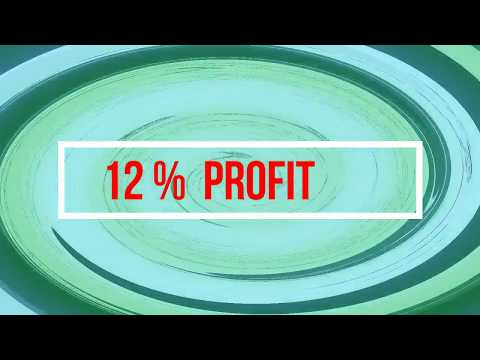 PROVEN PROFIT 12% ! 58 VS 5 TOUCH BINARY BOT