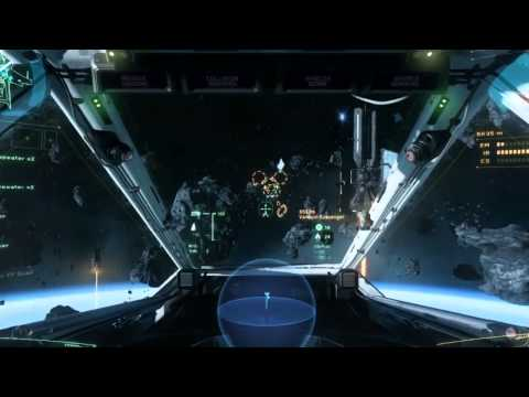 Star Citizen Conference SXSW 2015 ( Chris Roberts )