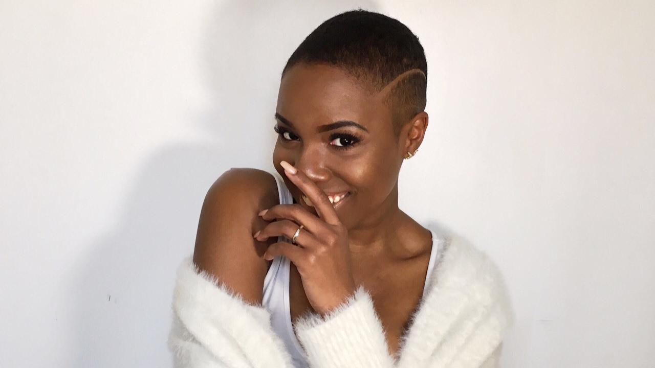 Styling Short Natural Hair | Big Chop