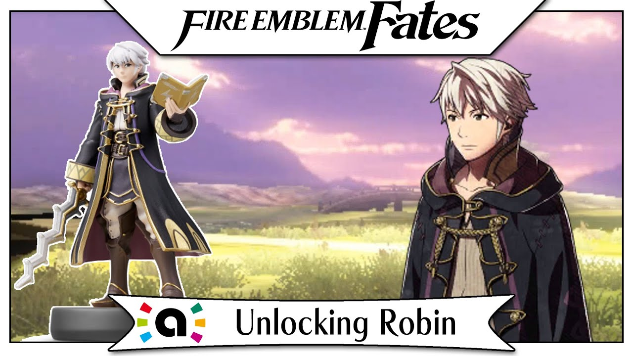 Fire Emblem Fates How To Unlock Robin Exclusive Accessories With Amiibo Tips Tricks Youtube There's something between us all. fire emblem fates how to unlock robin exclusive accessories with amiibo tips tricks