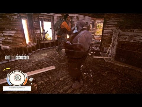 Full Play - State of Decay Part 2 (with Gavin)