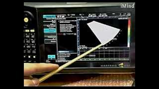 Неразрушающий контроль УЗ - томографом HARFANG VEО(, 2012-09-26T22:10:06.000Z)
