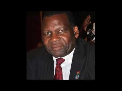 George Chaponda of DPP Minister of Agriculture on Straight Talk - 14 February 2017