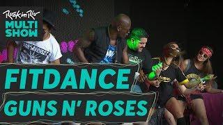 Rock in Rio | FItDance dança Guns N' Roses