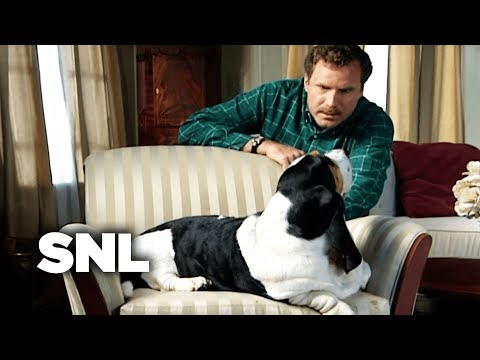 Dissing Your Dog - SNL