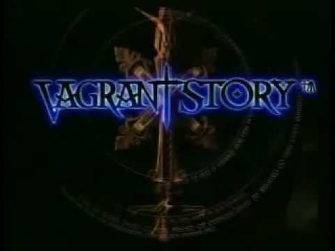 vagrant story ps1 iso