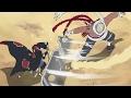 Sasuke Vs Killer Bee (full Fight)legendado Em Português video