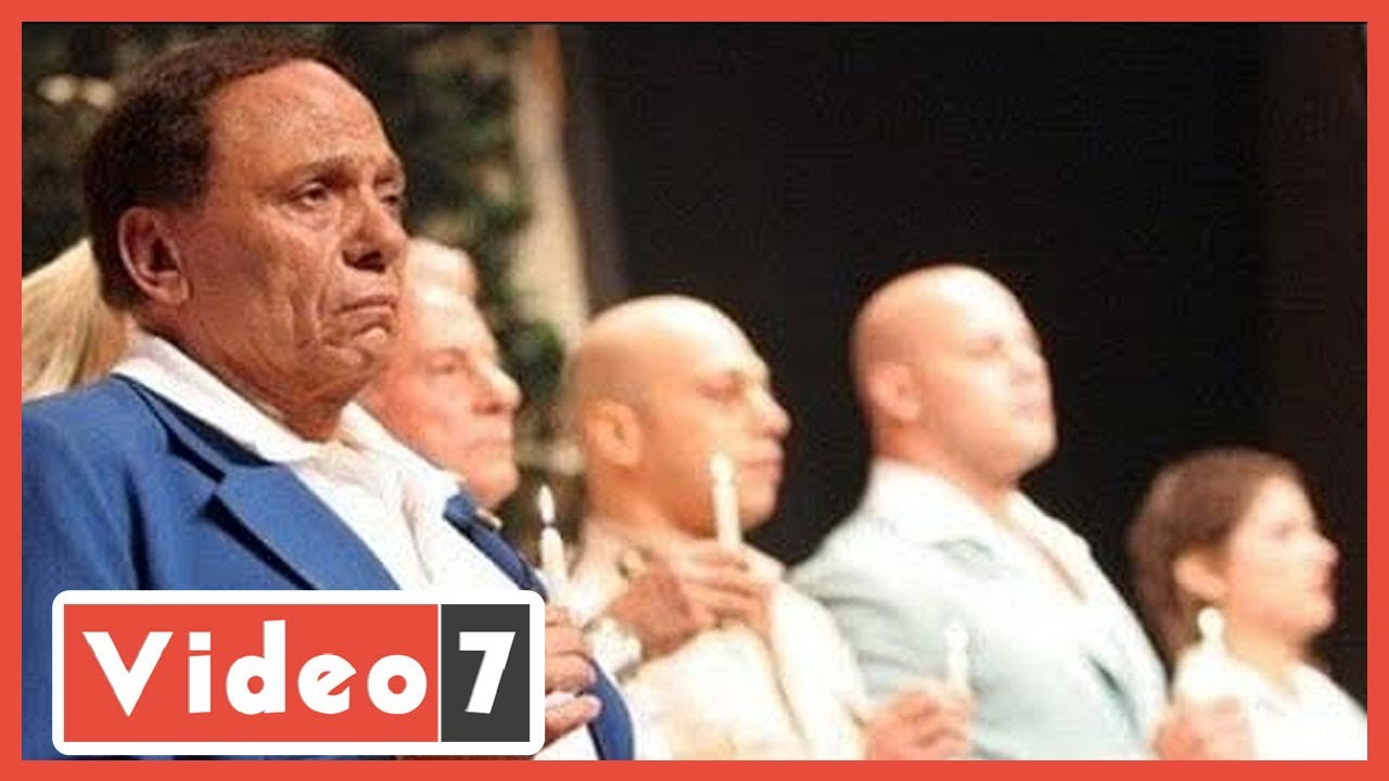 مسرحية بودي جارد لعادل إمام تتصدر التريندات بعد 22 سنة من عرضها  - نشر قبل 5 ساعة
