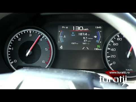Isuzu D-Max 1.9l DDi MT6 4x4 video 2 of 3