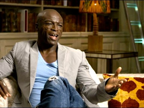 Musical Legend Seal On Top Billing | FULL INTERVIEW