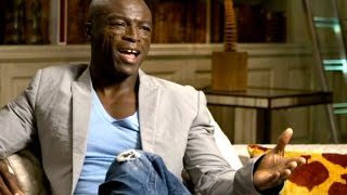 musical legend seal on top billing full interview