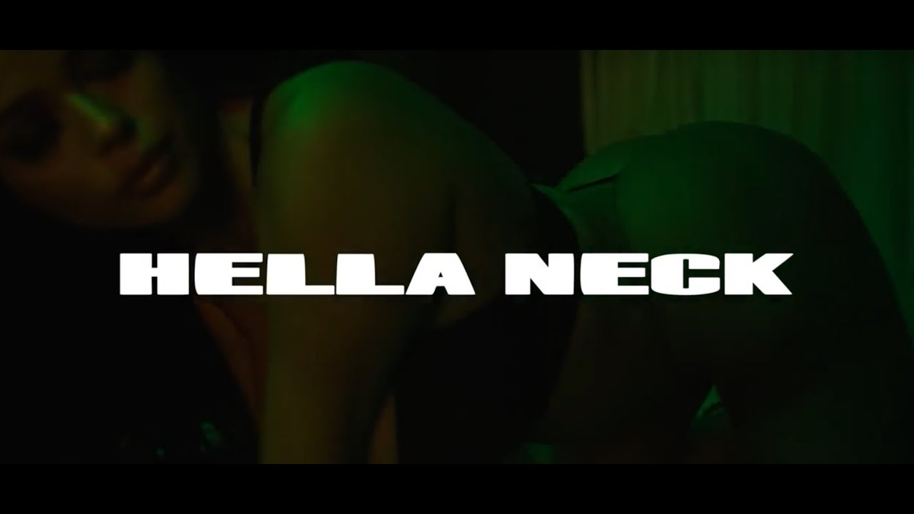 Carnage ft. Tyga, OhGeesy & Takeoff - Hella Neck (Official Video)