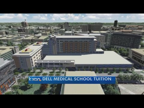Dell Medical School tuition