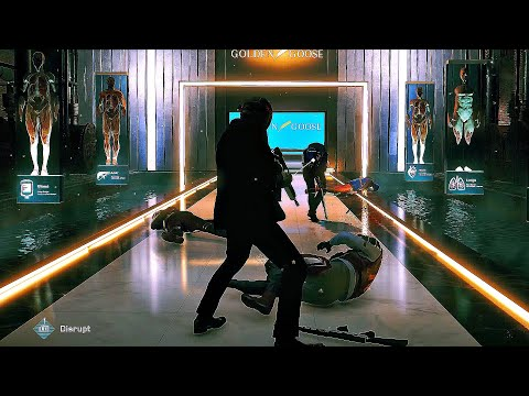 Watch Dogs Legion – John Wick Gameplay (Club Scene)