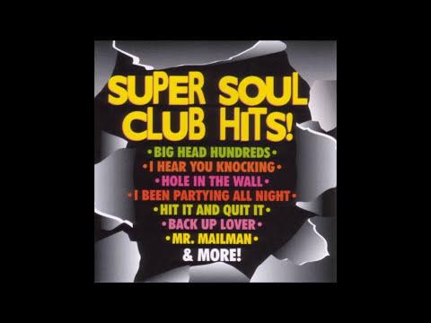 Rhythm Blues Southern Soul Party Hits