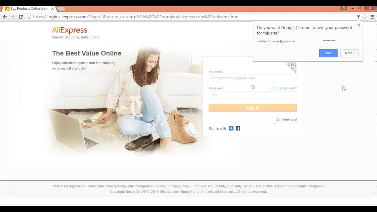 How To Create AliExpress Banner Ad Affiliate Code?