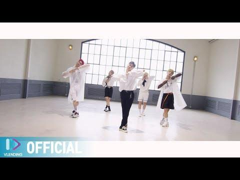 [MV] VANNER (배너) - 미쳐버려 (Crazy Love) (Performance Ver.)