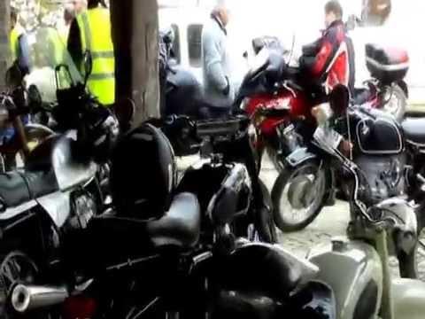 18 ème rallye du Rétro Moto Club Alençonnais, 9 mai 2010 2/3