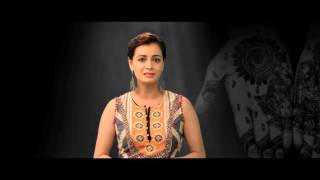 #ApniAawazUthaiye against Dowry with Dia Mirza