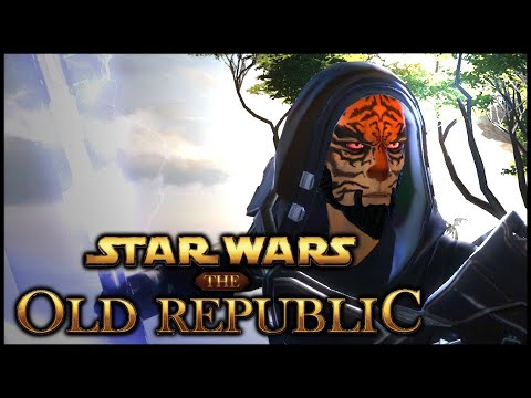 A Serious Look at SWTOR – Should You Return 2020