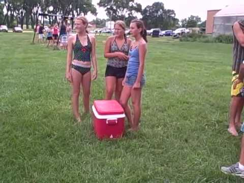 Water Balloon Wars, Superior, Nebraska