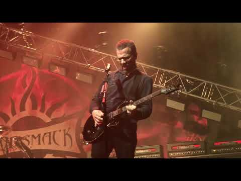 Godsmack «Live In Saint Petersburg 2019» 3.06 ( FULL SHOW ) Video: Alex Kornyshev