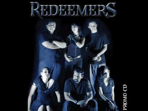 Redeemers - Wild Symphony (Instrumental)
