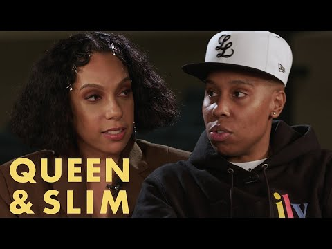 Dym C - Meet The Two Master minds behind Queen and Slim!