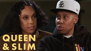 How Lena Waithe and Melina Matsoukas leveraged their power to make Queen & Slim