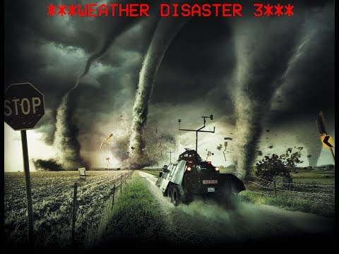 Weather Disaster 3